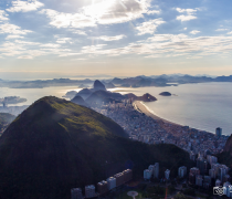 Rio by Helicopter Tours-20