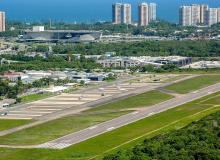 Jacarepagua Helicopter Airport