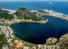 Lagoa Rio de Janeiro