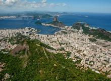 Rio Botafogo Sugarloaf